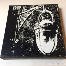 Libros de segunda mano: BARCELONA BLANC I NEGRE. XAVIER MISERACHS; ESPINÀS. 1ª EDICIÓ CATALÀ 1964. FOTOLIBRO. PHOTOBOOK.. Lote 145735597
