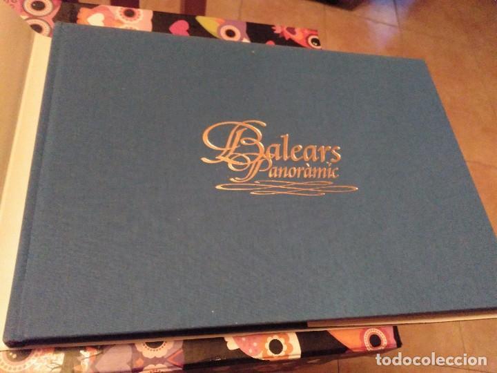 Libros de segunda mano: ESPECTACULAR Y PRECIOS TOM BALEARS PANORAMIC MALLORCA MENORCA IBIZA FORMENTERA ANY 1999 - Foto 2 - 129743943