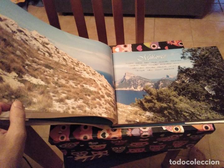 Libros de segunda mano: ESPECTACULAR Y PRECIOS TOM BALEARS PANORAMIC MALLORCA MENORCA IBIZA FORMENTERA ANY 1999 - Foto 5 - 129743943