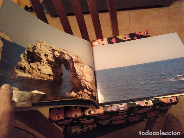 Libros de segunda mano: ESPECTACULAR Y PRECIOS TOM BALEARS PANORAMIC MALLORCA MENORCA IBIZA FORMENTERA ANY 1999 - Foto 6 - 129743943