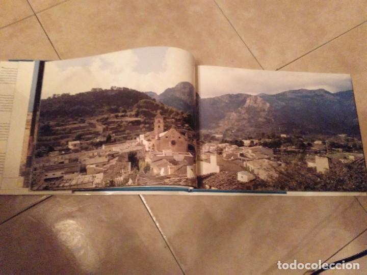 Libros de segunda mano: ESPECTACULAR Y PRECIOS TOM BALEARS PANORAMIC MALLORCA MENORCA IBIZA FORMENTERA ANY 1999 - Foto 9 - 129743943