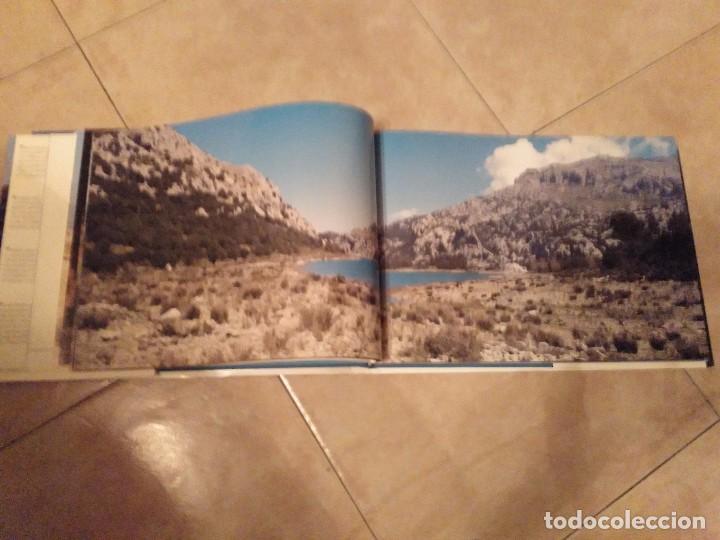 Libros de segunda mano: ESPECTACULAR Y PRECIOS TOM BALEARS PANORAMIC MALLORCA MENORCA IBIZA FORMENTERA ANY 1999 - Foto 10 - 129743943