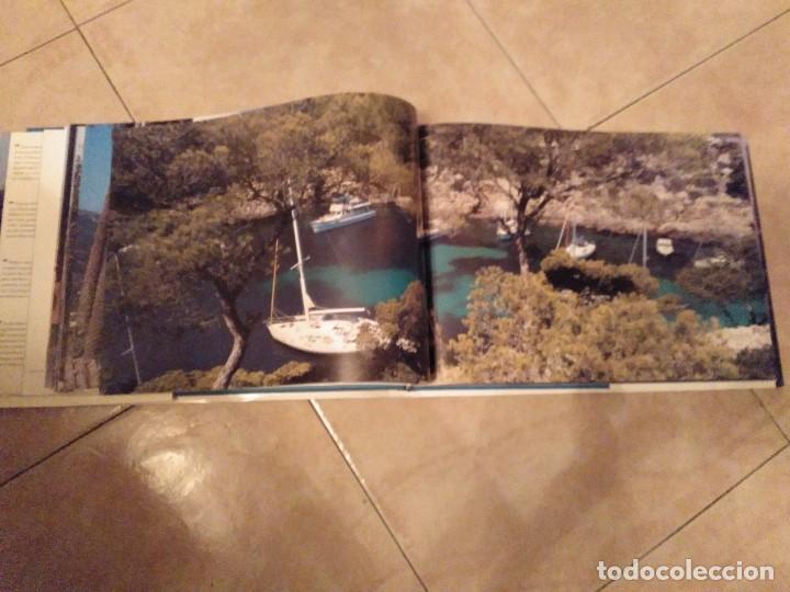 Libros de segunda mano: ESPECTACULAR Y PRECIOS TOM BALEARS PANORAMIC MALLORCA MENORCA IBIZA FORMENTERA ANY 1999 - Foto 12 - 129743943