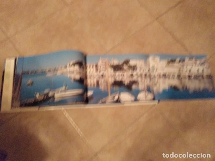 Libros de segunda mano: ESPECTACULAR Y PRECIOS TOM BALEARS PANORAMIC MALLORCA MENORCA IBIZA FORMENTERA ANY 1999 - Foto 13 - 129743943