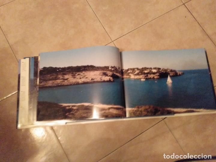 Libros de segunda mano: ESPECTACULAR Y PRECIOS TOM BALEARS PANORAMIC MALLORCA MENORCA IBIZA FORMENTERA ANY 1999 - Foto 15 - 129743943