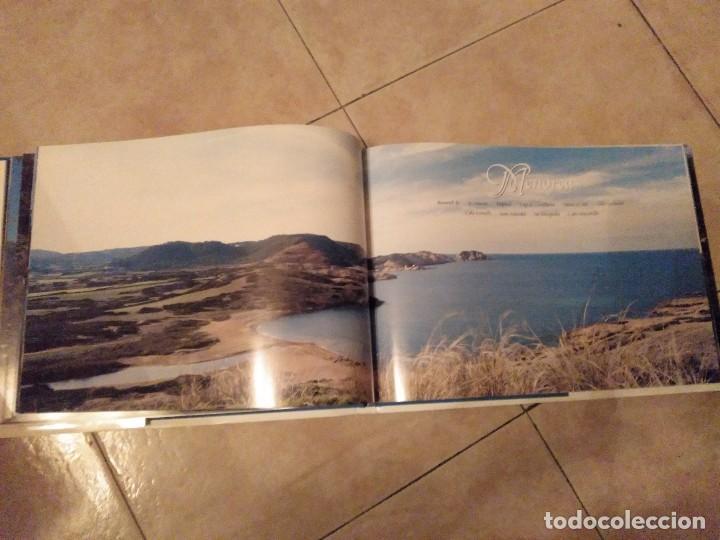 Libros de segunda mano: ESPECTACULAR Y PRECIOS TOM BALEARS PANORAMIC MALLORCA MENORCA IBIZA FORMENTERA ANY 1999 - Foto 16 - 129743943