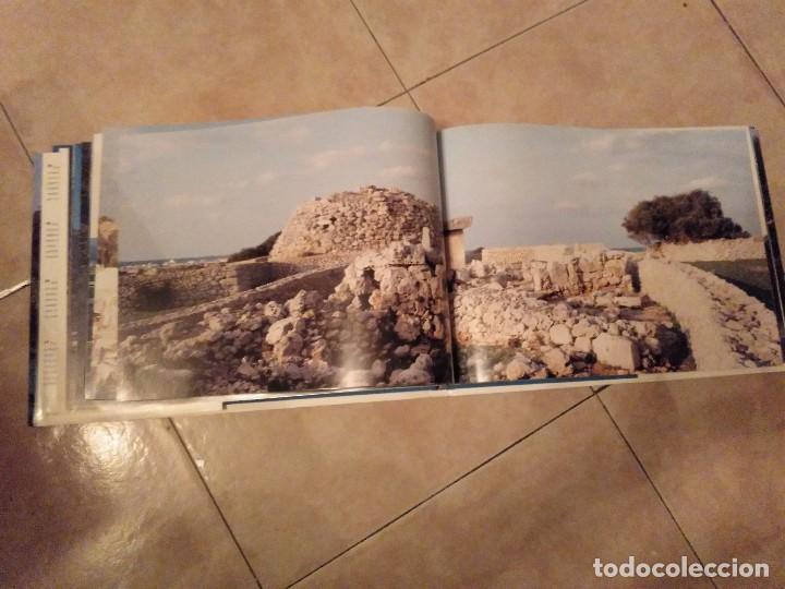 Libros de segunda mano: ESPECTACULAR Y PRECIOS TOM BALEARS PANORAMIC MALLORCA MENORCA IBIZA FORMENTERA ANY 1999 - Foto 17 - 129743943