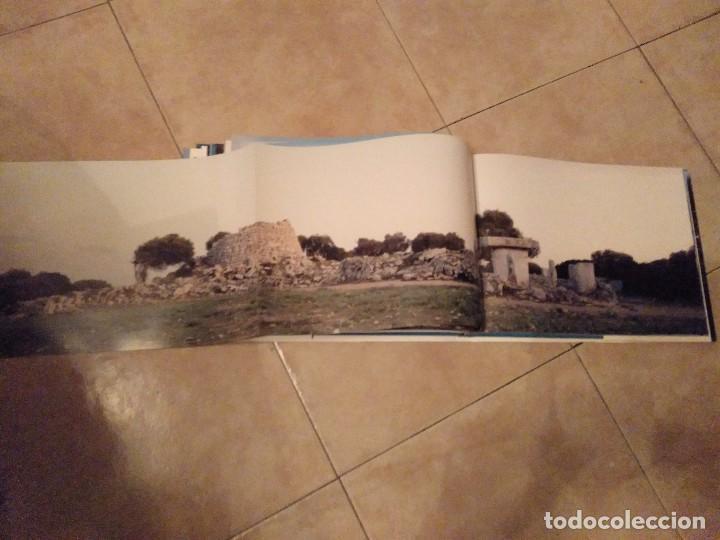 Libros de segunda mano: ESPECTACULAR Y PRECIOS TOM BALEARS PANORAMIC MALLORCA MENORCA IBIZA FORMENTERA ANY 1999 - Foto 18 - 129743943