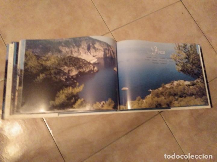 Libros de segunda mano: ESPECTACULAR Y PRECIOS TOM BALEARS PANORAMIC MALLORCA MENORCA IBIZA FORMENTERA ANY 1999 - Foto 20 - 129743943