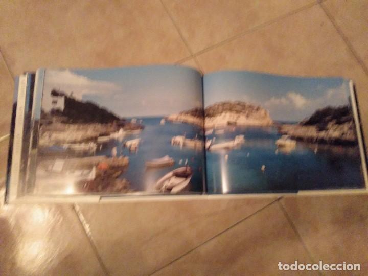 Libros de segunda mano: ESPECTACULAR Y PRECIOS TOM BALEARS PANORAMIC MALLORCA MENORCA IBIZA FORMENTERA ANY 1999 - Foto 21 - 129743943