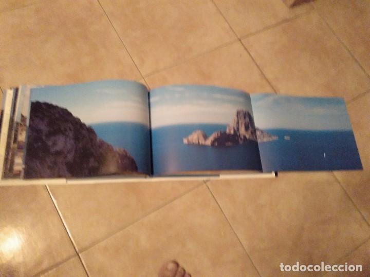 Libros de segunda mano: ESPECTACULAR Y PRECIOS TOM BALEARS PANORAMIC MALLORCA MENORCA IBIZA FORMENTERA ANY 1999 - Foto 22 - 129743943
