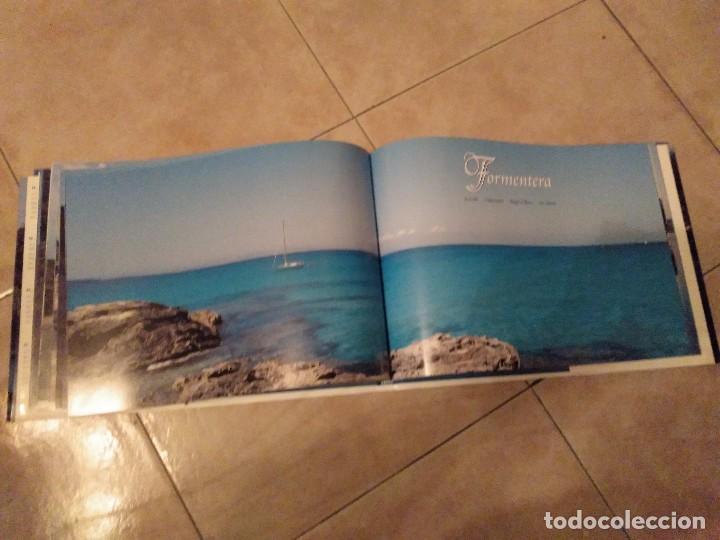 Libros de segunda mano: ESPECTACULAR Y PRECIOS TOM BALEARS PANORAMIC MALLORCA MENORCA IBIZA FORMENTERA ANY 1999 - Foto 24 - 129743943