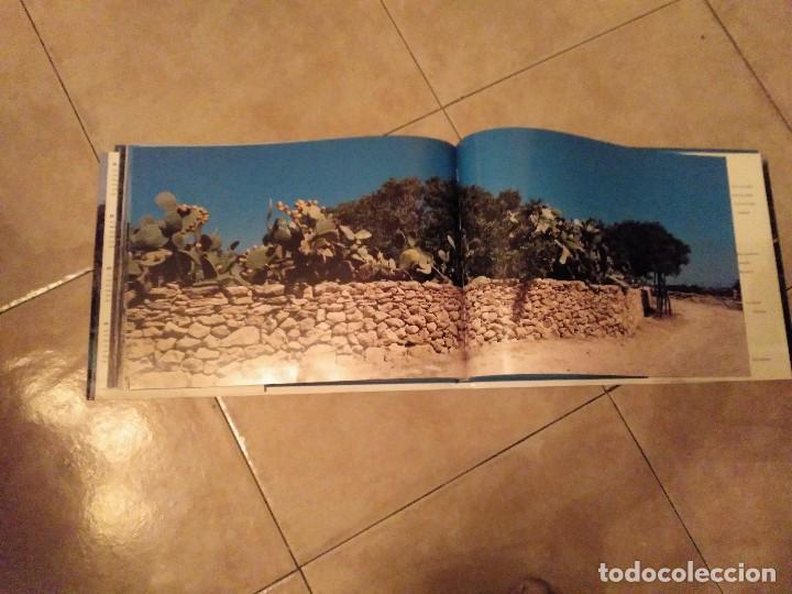 Libros de segunda mano: ESPECTACULAR Y PRECIOS TOM BALEARS PANORAMIC MALLORCA MENORCA IBIZA FORMENTERA ANY 1999 - Foto 26 - 129743943