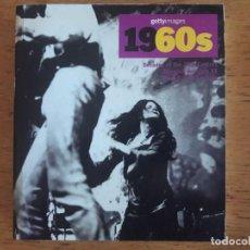 Libros de segunda mano: GETTYIMAGES 1960 / NICK YAPP / EDI. KONEMANN / 1ª EDICIÓN 2004 / EN INGLÉS. Lote 130178403
