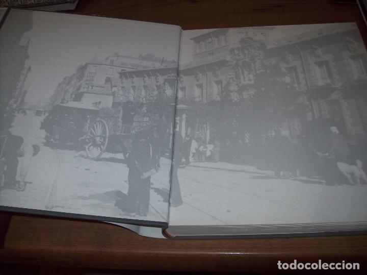 Libros de segunda mano: MADRID EN BLANCO Y NEGRO ( 1875 - 1931 ). JUAN MIGUEL SÁNCHEZ / MANUEL DURÁN. ESPASA CALPE. 1992. - Foto 3 - 130285994