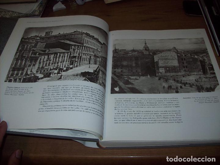 Libros de segunda mano: MADRID EN BLANCO Y NEGRO ( 1875 - 1931 ). JUAN MIGUEL SÁNCHEZ / MANUEL DURÁN. ESPASA CALPE. 1992. - Foto 5 - 130285994