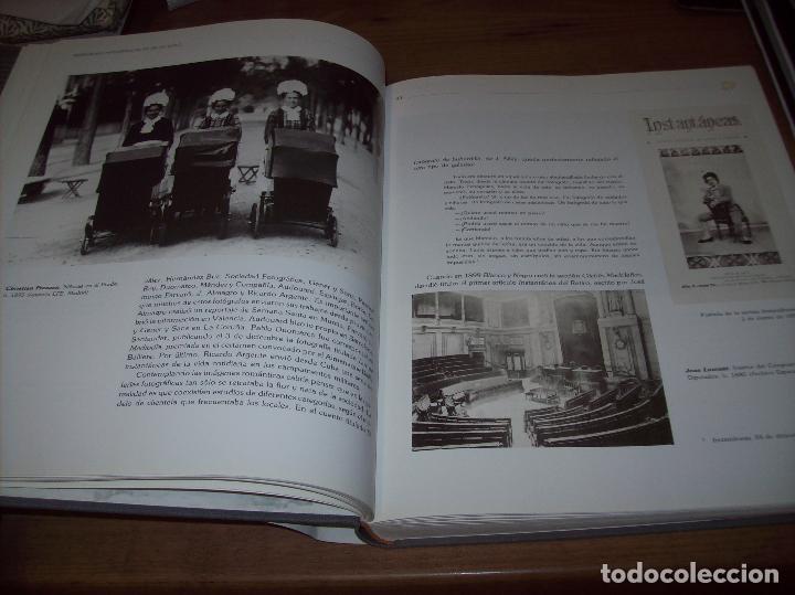 Libros de segunda mano: MADRID EN BLANCO Y NEGRO ( 1875 - 1931 ). JUAN MIGUEL SÁNCHEZ / MANUEL DURÁN. ESPASA CALPE. 1992. - Foto 7 - 130285994