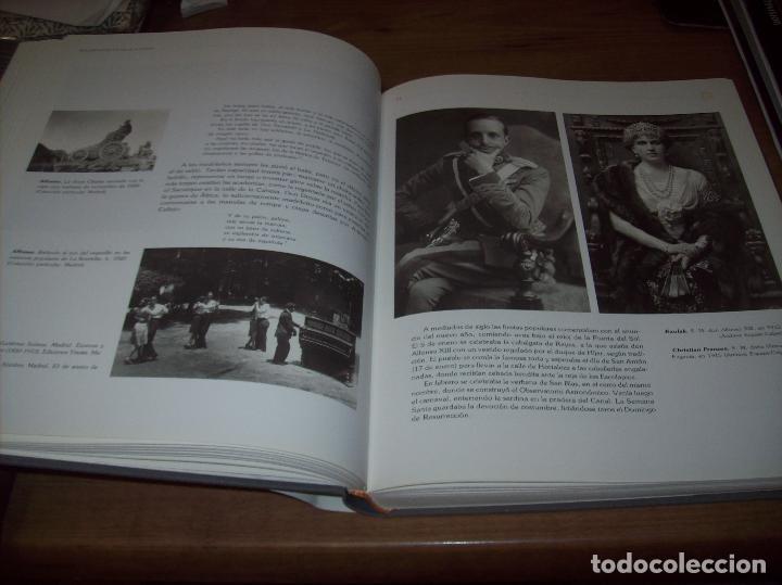 Libros de segunda mano: MADRID EN BLANCO Y NEGRO ( 1875 - 1931 ). JUAN MIGUEL SÁNCHEZ / MANUEL DURÁN. ESPASA CALPE. 1992. - Foto 9 - 130285994