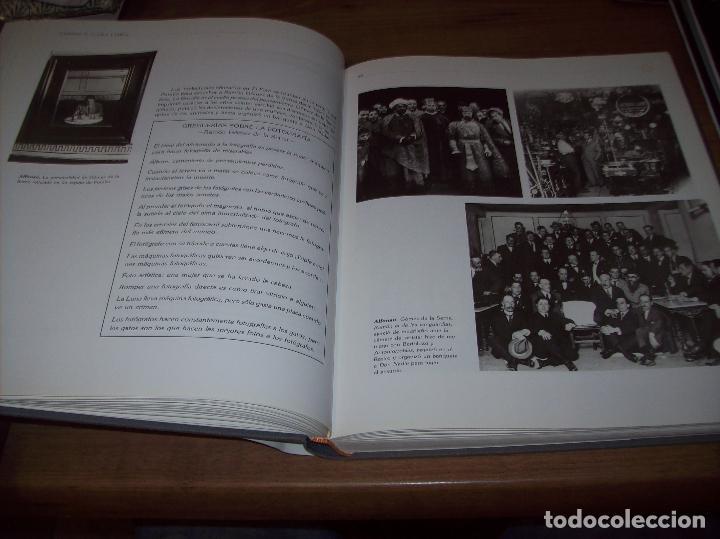 Libros de segunda mano: MADRID EN BLANCO Y NEGRO ( 1875 - 1931 ). JUAN MIGUEL SÁNCHEZ / MANUEL DURÁN. ESPASA CALPE. 1992. - Foto 10 - 130285994