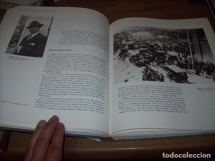 Libros de segunda mano: MADRID EN BLANCO Y NEGRO ( 1875 - 1931 ). JUAN MIGUEL SÁNCHEZ / MANUEL DURÁN. ESPASA CALPE. 1992. - Foto 11 - 130285994