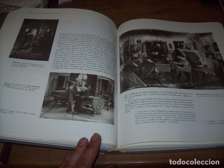 Libros de segunda mano: MADRID EN BLANCO Y NEGRO ( 1875 - 1931 ). JUAN MIGUEL SÁNCHEZ / MANUEL DURÁN. ESPASA CALPE. 1992. - Foto 13 - 130285994