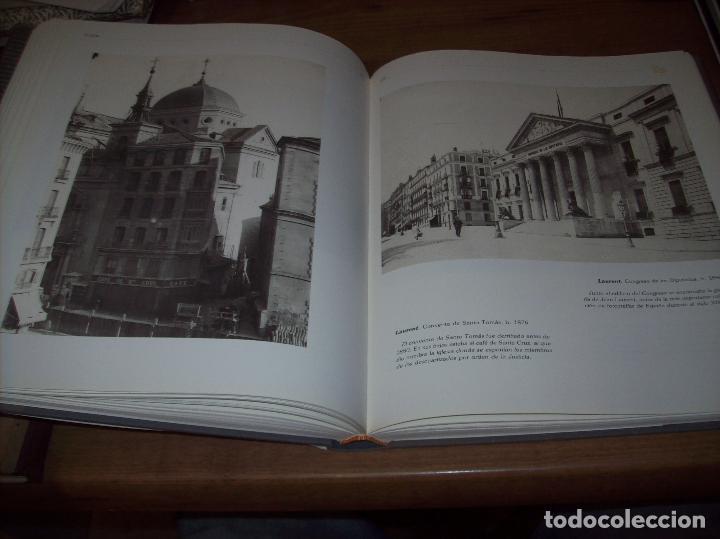 Libros de segunda mano: MADRID EN BLANCO Y NEGRO ( 1875 - 1931 ). JUAN MIGUEL SÁNCHEZ / MANUEL DURÁN. ESPASA CALPE. 1992. - Foto 14 - 130285994