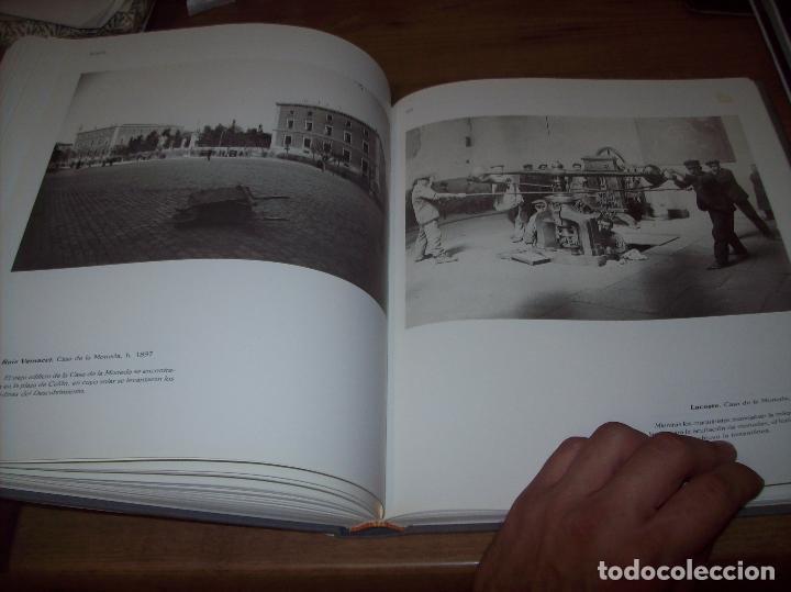 Libros de segunda mano: MADRID EN BLANCO Y NEGRO ( 1875 - 1931 ). JUAN MIGUEL SÁNCHEZ / MANUEL DURÁN. ESPASA CALPE. 1992. - Foto 16 - 130285994