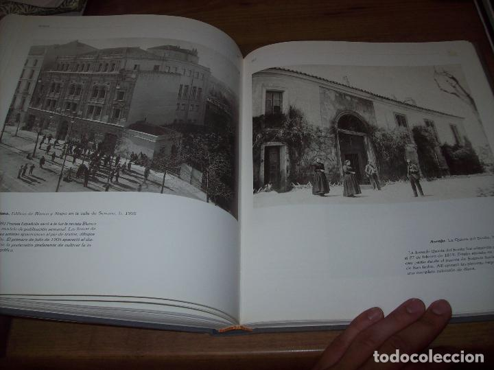Libros de segunda mano: MADRID EN BLANCO Y NEGRO ( 1875 - 1931 ). JUAN MIGUEL SÁNCHEZ / MANUEL DURÁN. ESPASA CALPE. 1992. - Foto 17 - 130285994