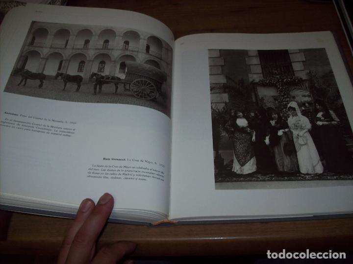 Libros de segunda mano: MADRID EN BLANCO Y NEGRO ( 1875 - 1931 ). JUAN MIGUEL SÁNCHEZ / MANUEL DURÁN. ESPASA CALPE. 1992. - Foto 18 - 130285994