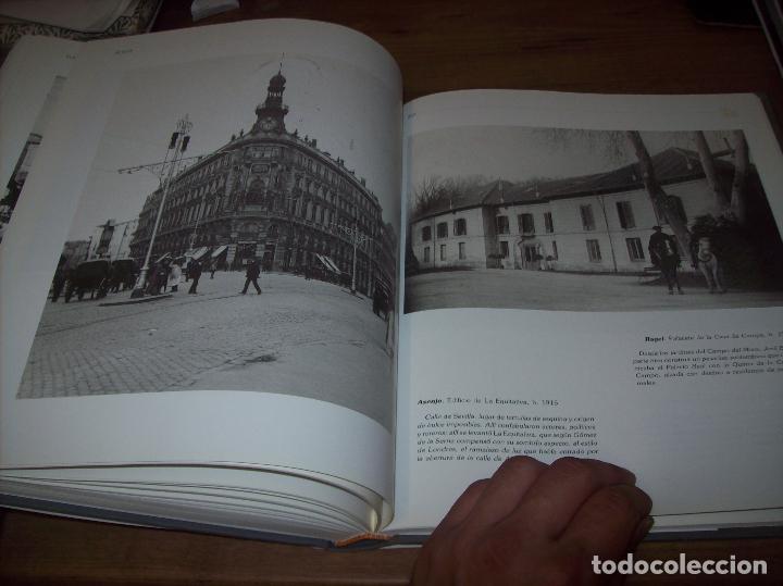 Libros de segunda mano: MADRID EN BLANCO Y NEGRO ( 1875 - 1931 ). JUAN MIGUEL SÁNCHEZ / MANUEL DURÁN. ESPASA CALPE. 1992. - Foto 20 - 130285994