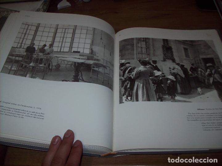 Libros de segunda mano: MADRID EN BLANCO Y NEGRO ( 1875 - 1931 ). JUAN MIGUEL SÁNCHEZ / MANUEL DURÁN. ESPASA CALPE. 1992. - Foto 21 - 130285994