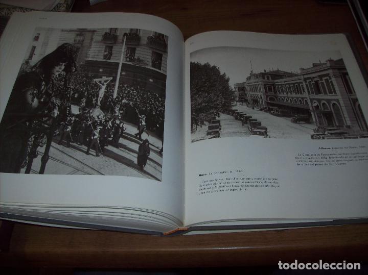 Libros de segunda mano: MADRID EN BLANCO Y NEGRO ( 1875 - 1931 ). JUAN MIGUEL SÁNCHEZ / MANUEL DURÁN. ESPASA CALPE. 1992. - Foto 22 - 130285994