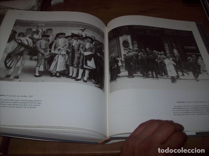 Libros de segunda mano: MADRID EN BLANCO Y NEGRO ( 1875 - 1931 ). JUAN MIGUEL SÁNCHEZ / MANUEL DURÁN. ESPASA CALPE. 1992. - Foto 23 - 130285994
