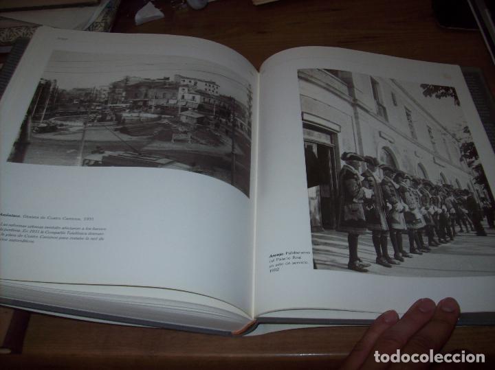 Libros de segunda mano: MADRID EN BLANCO Y NEGRO ( 1875 - 1931 ). JUAN MIGUEL SÁNCHEZ / MANUEL DURÁN. ESPASA CALPE. 1992. - Foto 25 - 130285994