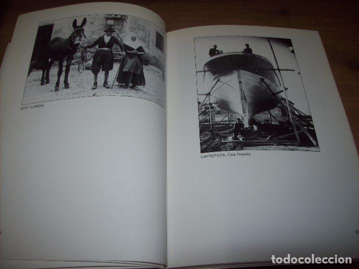 Libros de segunda mano: LA COL·LECCIÓ DE PERE MASCARÓ. BIBLIOTECA GABRIEL LLABRÉS. 1ª EDICIÓ 1991. MALLORCA. - Foto 7 - 130546278