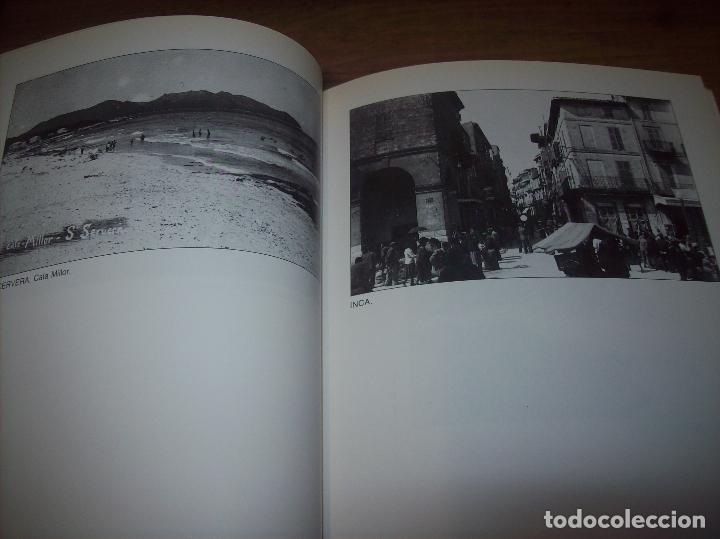 Libros de segunda mano: LA COL·LECCIÓ DE PERE MASCARÓ. BIBLIOTECA GABRIEL LLABRÉS. 1ª EDICIÓ 1991. MALLORCA. - Foto 9 - 130546278
