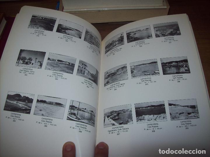 Libros de segunda mano: LA COL·LECCIÓ DE PERE MASCARÓ. BIBLIOTECA GABRIEL LLABRÉS. 1ª EDICIÓ 1991. MALLORCA. - Foto 11 - 130546278