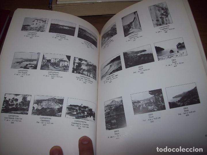 Libros de segunda mano: LA COL·LECCIÓ DE PERE MASCARÓ. BIBLIOTECA GABRIEL LLABRÉS. 1ª EDICIÓ 1991. MALLORCA. - Foto 12 - 130546278