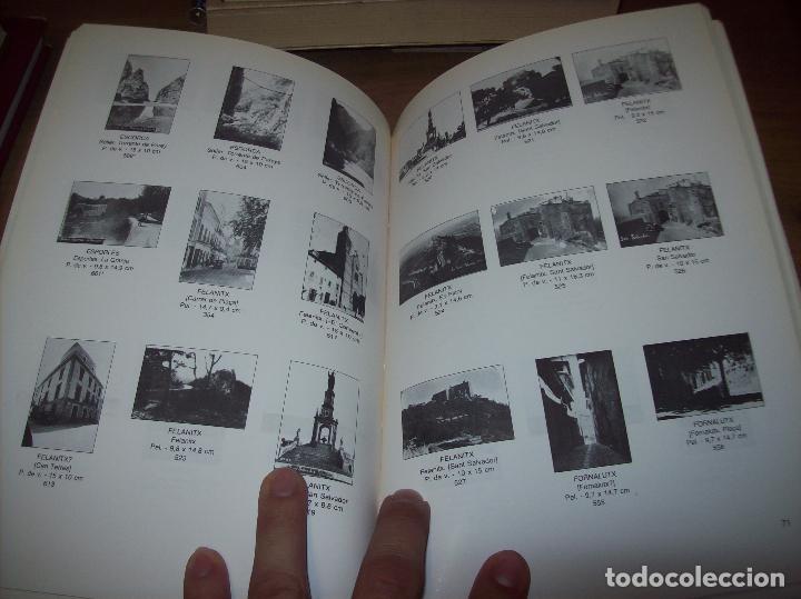 Libros de segunda mano: LA COL·LECCIÓ DE PERE MASCARÓ. BIBLIOTECA GABRIEL LLABRÉS. 1ª EDICIÓ 1991. MALLORCA. - Foto 13 - 130546278