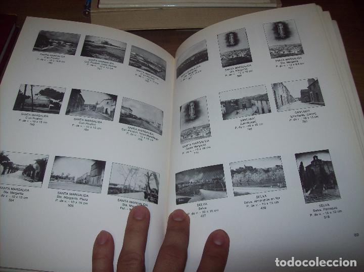 Libros de segunda mano: LA COL·LECCIÓ DE PERE MASCARÓ. BIBLIOTECA GABRIEL LLABRÉS. 1ª EDICIÓ 1991. MALLORCA. - Foto 14 - 130546278
