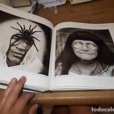 Libros de segunda mano: MAPAS ABIERTOS. FOTOGRAFÍA LATINOAMERICANA. 1991 - 2002. ALEJANDRO CASTELLOTE. CASAL SOLLERIC. 2008.. Lote 238892270