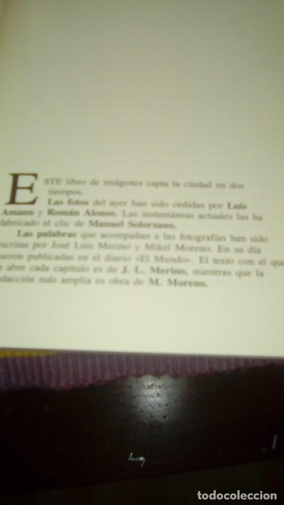 Libros de segunda mano: BILBAO EN IMÁGENES VVAA TEMAS VIZCAÍNOS ILUSTRADO - Foto 3 - 133001654