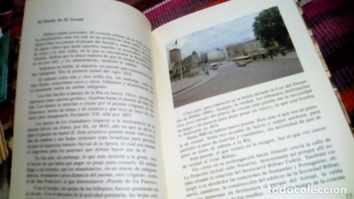 Libros de segunda mano: BILBAO EN IMÁGENES VVAA TEMAS VIZCAÍNOS ILUSTRADO - Foto 4 - 133001654