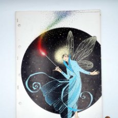 Libros de segunda mano: REVISTA CLIPPER CREATIVE ART SERVICE VOL 41 Nº 5. EDICIÓN EN ESPAÑOL. 48X31,5 CM. RARA (VVAA), 1989. Lote 133020849