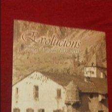 Libros de segunda mano: EVOLUCIONS IMATGES D´UN PAIS 1900-2002 - ANDORRA - ED. FOMENT DE LA COMUNICACIO I DE LA IMATGE. Lote 133506650