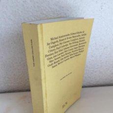 Libros de segunda mano: CATÁLOGO LÁMPARAS FLOS. Lote 133524839