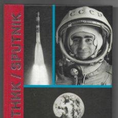 Libros de segunda mano: JOAN FONTCUBERTA, SPUTNIK, FUNDACION TELEFONICA, 1997. Lote 134204642