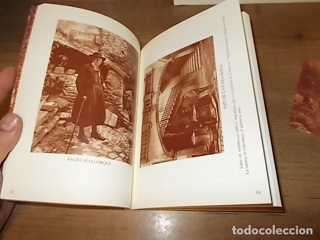 ALBUM DE MALLORCA. PRESENTACIÓ PEDRO MONTANER. LA FORADADA. JOSÉ J. DE OLAÑETA. 1ª EDICIÓ 1997. (Libros de Segunda Mano - Bellas artes, ocio y coleccionismo - Diseño y Fotografía)