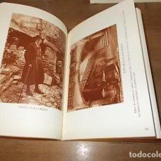 Libros de segunda mano: ALBUM DE MALLORCA. PRESENTACIÓ PEDRO MONTANER. LA FORADADA. JOSÉ J. DE OLAÑETA. 1ª EDICIÓ 1997.. Lote 134396538