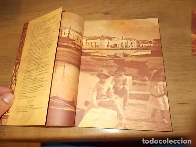 Libros de segunda mano: ALBUM DE MALLORCA. PRESENTACIÓ PEDRO MONTANER. LA FORADADA. JOSÉ J. DE OLAÑETA. 1ª EDICIÓ 1997. - Foto 3 - 134396538